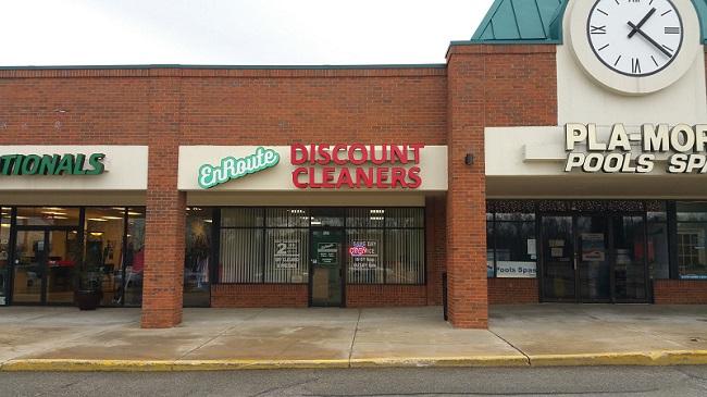 Dry Cleaners Ashland, VA