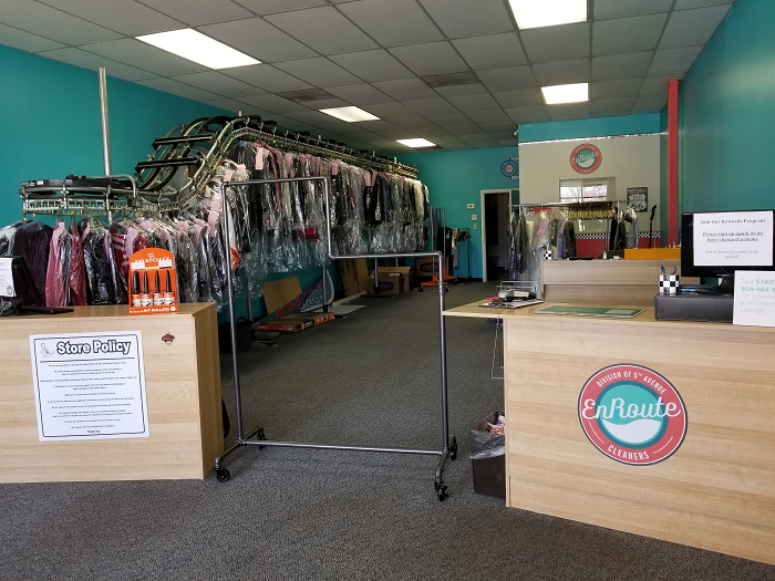 Discount Cleaners Ashland